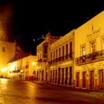 Hotel Reyna Soledad,  Zacatecas