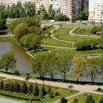 Косыгина 17 корпус 1, Saint Petersburg