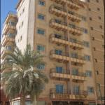 Terrace Furnished Apartments- Fintas1,  Kuwait