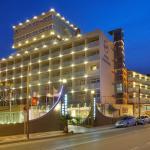 Hotel Panorama, LEstartit