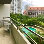R-Con Apartment,  Pattaya North