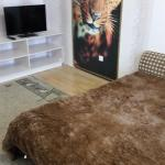 Apartment on Gagarina 29,  Sochi