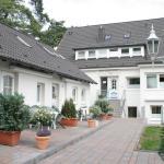 Apartmenthaus Seehof, Timmendorfer Strand