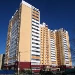 Center Apartment,  Oryol