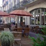 Hotel Pictures: Residence des Bains, Plombières-les-Bains