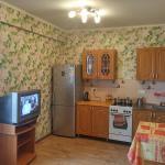 Apartment on Severnyy pr. 75,  Saint Petersburg