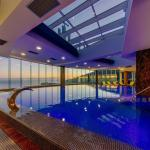 Luxury Apartments Tre Canne Can, Budva