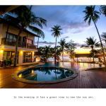 Mac Resort Hotel, Ko Chang