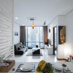 Soho Suits by 21 Century travel,  Kuala Lumpur