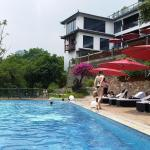 Li River Resort,  Yangshuo