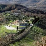 Agriturismo Olimpo,  Villa Santa Maria