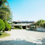 Fu-Wang Dominous Resort, Coxs Bazar
