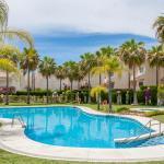 Arenal Beach Marbella Canovas, Marbella