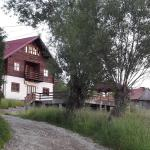 Casa IDO, Moieciu de Jos