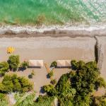 Katrancı Park Hotel - Halal AIl Inclusive, Fethiye