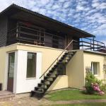 Holiday home Albina, Saulkrasti