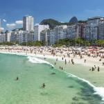 Hospedagem Copacabana,  Rio de Janeiro