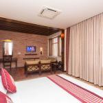 Hotel Marshyangdi, Kathmandu