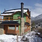 Taique, San Carlos de Bariloche