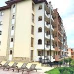 Marina Park one-bedroom apartment Saint Vlas,  Sveti Vlas