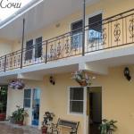 Marash Guest House, Adler