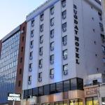 Bugday Hotel, Ankara