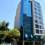 L Plaza Hotel,  Tbilisi City
