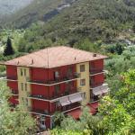 Tramontiemare, Casarza Ligure