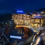 Hotel Baita Montana, Livigno
