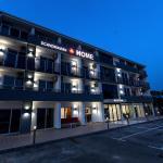 Hotel Scandinavian Home Of Ulcinj,  Ulcinj