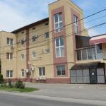 Hotel Prestige, Alba Iulia