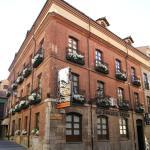 Hotel La Posada Regia, León