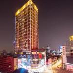 Private Enjoy Home Apartment Beijing Road Branch,  Guangzhou