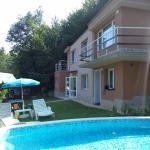 Villa Aqua, Pravets