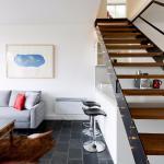 Uniquely Designed Apartment, Perfect Harbour Views, Sydney