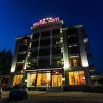 Hotel Hoti II, Ulcinj