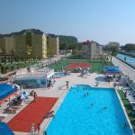 Hotel Gamma,  Olginka
