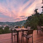 Oak Ray Sky Terrace,  Kandy