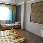 Apartment on 40 let Pobedy,  Anapa