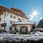 Hotellikuvia: Gartenhotel Maria Theresia, Hall in Tirol