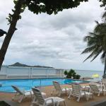 Marina Beach Resort, Lamai