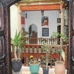 Riad Chakir Mogador, Essaouira