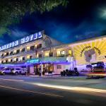 Clarkton Hotel,  Angeles