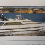 Yacht Lady Coco, Cap dAgde