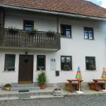 Rooms Klemenc,  Bohinj