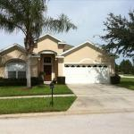 Windsor Palms Sunny Corner - Four Bedroom Home,  Kissimmee