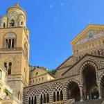 Nina, Amalfi