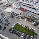 Apartment on Khimshiashvili 1, Batumi