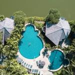 Peace Laguna Resort & Spa,  Ao Nang Beach