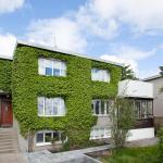 Legacy Apartments, Reykjavík